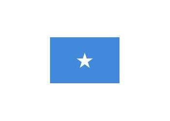 Vertrekmoratorium voor Centraal en Zuid Somalië