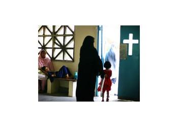 Kerk biedt Kamer petitie Pakistaanse christenen aan