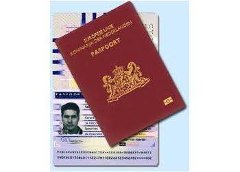 Naturalisatie van pardonners: Syriërs vrijgesteld van paspoorteis