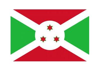 Moratorium voor Burundi, maar niet onmiddellijk