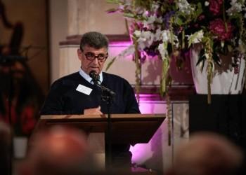 Arts Bartólo van Lampedusa doet opmerkelijke oproep in Groningen