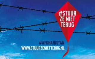 Nederland zet vier kwetsbare kinderen uit naar Afghanistan