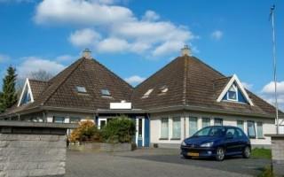 INLIA rondt project TussenVoorziening in Eelde, Tynaarlo af