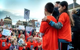 'Groningen staat om Nunë en Davit heen'
