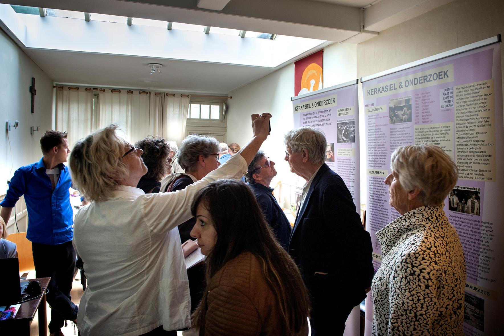Open Hof expo Kerkasiel vr 22 jun 2018