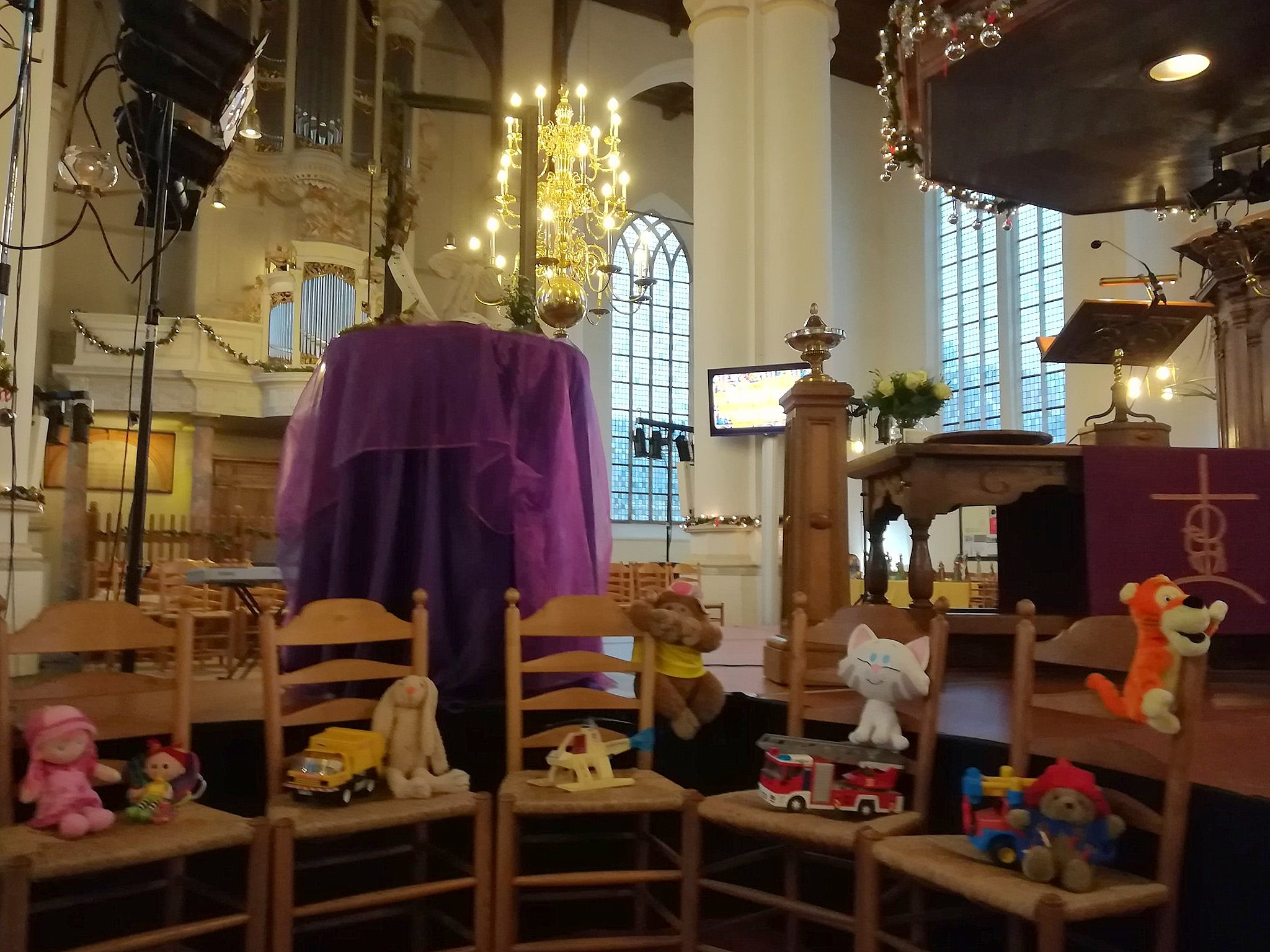 Vianen Protestantse Kerk