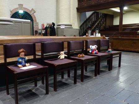 Groningen Nieuwe Kerk