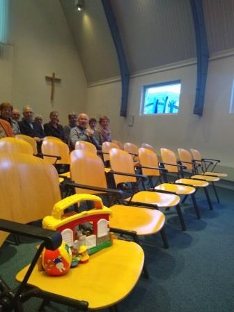 Zevenhuizen-Moerkapelle Ontmoetingskerk
