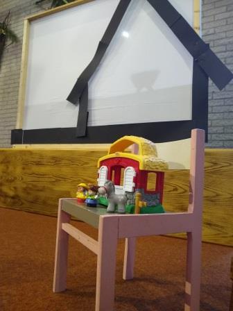Zoetermeer Ichthuskerk
