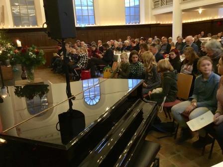 Leeuwarden Doopsgezinde Kerk
