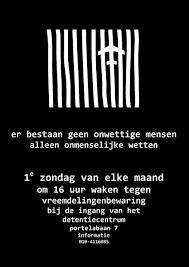 Poster Wake Rotterdam