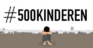 500kinderen logo breed